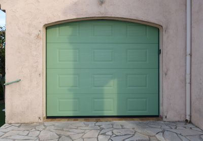 Porte Garage Sectionnelletest