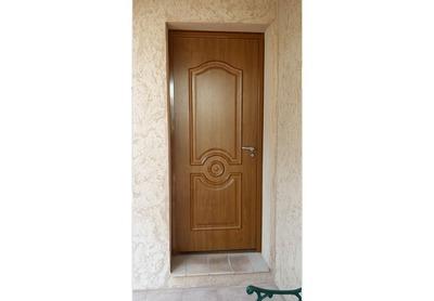 Porte Blindéetest